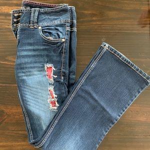 Rue21 (TwentyOne Black) Jeans